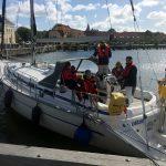 Sportbootfuehrerschein See